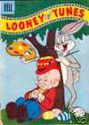 Looney Tunes and Merrie Melodies Comics #186 comic books - cover scans photos Looney Tunes and Merrie Melodies Comics #186 comic books - covers, picture gallery