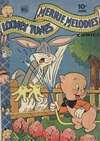 Looney Tunes and Merrie Melodies Comics #44 comic books - cover scans photos Looney Tunes and Merrie Melodies Comics #44 comic books - covers, picture gallery