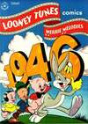 Looney Tunes and Merrie Melodies Comics #52 comic books - cover scans photos Looney Tunes and Merrie Melodies Comics #52 comic books - covers, picture gallery