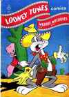 Looney Tunes and Merrie Melodies Comics #57 comic books - cover scans photos Looney Tunes and Merrie Melodies Comics #57 comic books - covers, picture gallery
