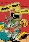 Looney Tunes and Merrie Melodies Comics #61 comic books - cover scans photos Looney Tunes and Merrie Melodies Comics #61 comic books - covers, picture gallery