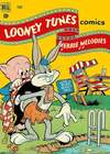 Looney Tunes and Merrie Melodies Comics #80 comic books - cover scans photos Looney Tunes and Merrie Melodies Comics #80 comic books - covers, picture gallery