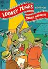 Looney Tunes and Merrie Melodies Comics #92 comic books - cover scans photos Looney Tunes and Merrie Melodies Comics #92 comic books - covers, picture gallery