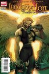 Lords of Avalon: Knight of Darkness #6 comic books for sale