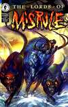 Lords of Misrule comic books