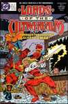 Lords of the Ultra-Realm #4 comic books - cover scans photos Lords of the Ultra-Realm #4 comic books - covers, picture gallery