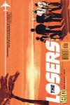Losers #9 comic books - cover scans photos Losers #9 comic books - covers, picture gallery
