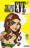 Lost Books of Eve: Book 1 #3 Comic Books - Covers, Scans, Photos  in Lost Books of Eve: Book 1 Comic Books - Covers, Scans, Gallery