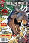 Lost World comic books
