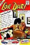 Love Diary #12 Comic Books - Covers, Scans, Photos  in Love Diary Comic Books - Covers, Scans, Gallery