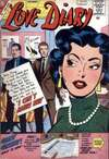 Love Diary #6 Comic Books - Covers, Scans, Photos  in Love Diary Comic Books - Covers, Scans, Gallery