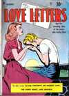 Love Letters comic books