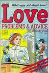 Love Problems and Advice Illustrated comic books
