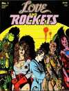 Love and Rockets #1 Comic Books - Covers, Scans, Photos  in Love and Rockets Comic Books - Covers, Scans, Gallery