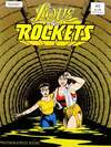 Love and Rockets #9 Comic Books - Covers, Scans, Photos  in Love and Rockets Comic Books - Covers, Scans, Gallery
