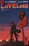 Loveless #10 comic books - cover scans photos Loveless #10 comic books - covers, picture gallery