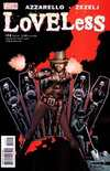 Loveless #14 comic books - cover scans photos Loveless #14 comic books - covers, picture gallery