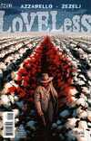 Loveless #15 Comic Books - Covers, Scans, Photos  in Loveless Comic Books - Covers, Scans, Gallery