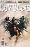 Loveless #16 comic books - cover scans photos Loveless #16 comic books - covers, picture gallery