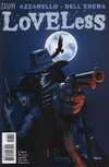 Loveless #17 comic books - cover scans photos Loveless #17 comic books - covers, picture gallery