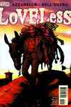 Loveless #19 comic books - cover scans photos Loveless #19 comic books - covers, picture gallery