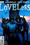 Loveless #20 comic books - cover scans photos Loveless #20 comic books - covers, picture gallery