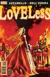 Loveless #21 comic books - cover scans photos Loveless #21 comic books - covers, picture gallery