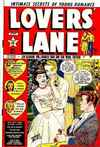 Lovers' Lane comic books