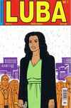 Luba comic books