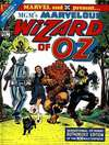 MGM's Marvelous Wizard of Oz Comic Books. MGM's Marvelous Wizard of Oz Comics.