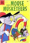 M.G.M.'s Mouse Musketeers #8 Comic Books - Covers, Scans, Photos  in M.G.M.'s Mouse Musketeers Comic Books - Covers, Scans, Gallery