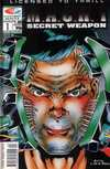 Mach 1: Secret Weapon #1 Comic Books - Covers, Scans, Photos  in Mach 1: Secret Weapon Comic Books - Covers, Scans, Gallery