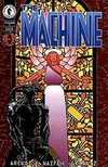 Machine #3 Comic Books - Covers, Scans, Photos  in Machine Comic Books - Covers, Scans, Gallery