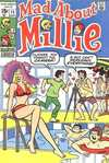 Mad About Millie #15 Comic Books - Covers, Scans, Photos  in Mad About Millie Comic Books - Covers, Scans, Gallery