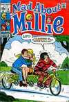 Mad About Millie #6 Comic Books - Covers, Scans, Photos  in Mad About Millie Comic Books - Covers, Scans, Gallery