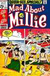 Mad About Millie #1 comic books for sale