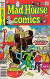 Mad House #106 comic books - cover scans photos Mad House #106 comic books - covers, picture gallery