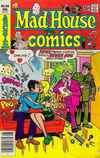 Mad House #108 Comic Books - Covers, Scans, Photos  in Mad House Comic Books - Covers, Scans, Gallery