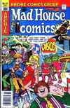 Mad House #115 Comic Books - Covers, Scans, Photos  in Mad House Comic Books - Covers, Scans, Gallery
