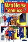 Mad House #123 comic books for sale