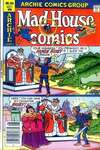 Mad House #125 comic books for sale