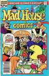 Mad House #130 Comic Books - Covers, Scans, Photos  in Mad House Comic Books - Covers, Scans, Gallery
