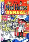 Mad House #12 comic books for sale