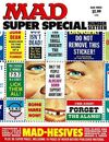 Mad Special #16 comic books - cover scans photos Mad Special #16 comic books - covers, picture gallery