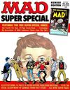 Mad Special #18 comic books - cover scans photos Mad Special #18 comic books - covers, picture gallery