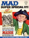 Mad Special #19 comic books - cover scans photos Mad Special #19 comic books - covers, picture gallery