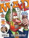 Mad XL #6 comic books - cover scans photos Mad XL #6 comic books - covers, picture gallery