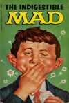 Mad paperback books #1 comic books - cover scans photos Mad paperback books #1 comic books - covers, picture gallery