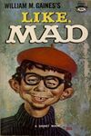 Mad paperback books #1 comic books for sale