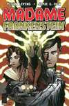 Madame Frankenstein Comic Books. Madame Frankenstein Comics.